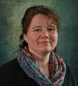 Anke Arold - Dozentin für Gebärdensprache