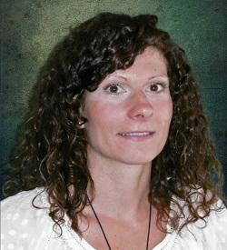 Janine Schleysing - Mitarbeiterin Verwaltung