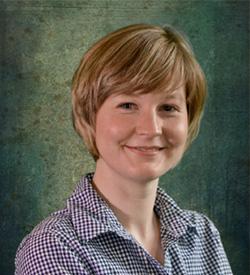 Susan Werler - Referentin Auftrags- und Kursmanagement